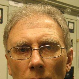 Сергей, 56 лет, Калуга