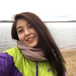 Аделя, 26 лет, Алматы