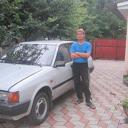 Сергей, 58 лет, Ахтырка