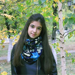 Анита, 17 лет, Армавир