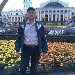 Сергей, Новая Водолага, 59 лет