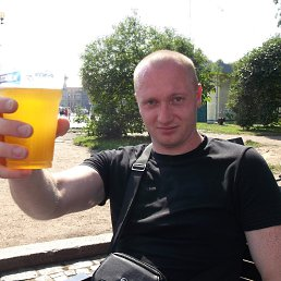 Александр, Санкт-Петербург, 40 лет