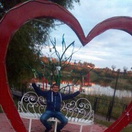 Николай, Суджа, 34 года