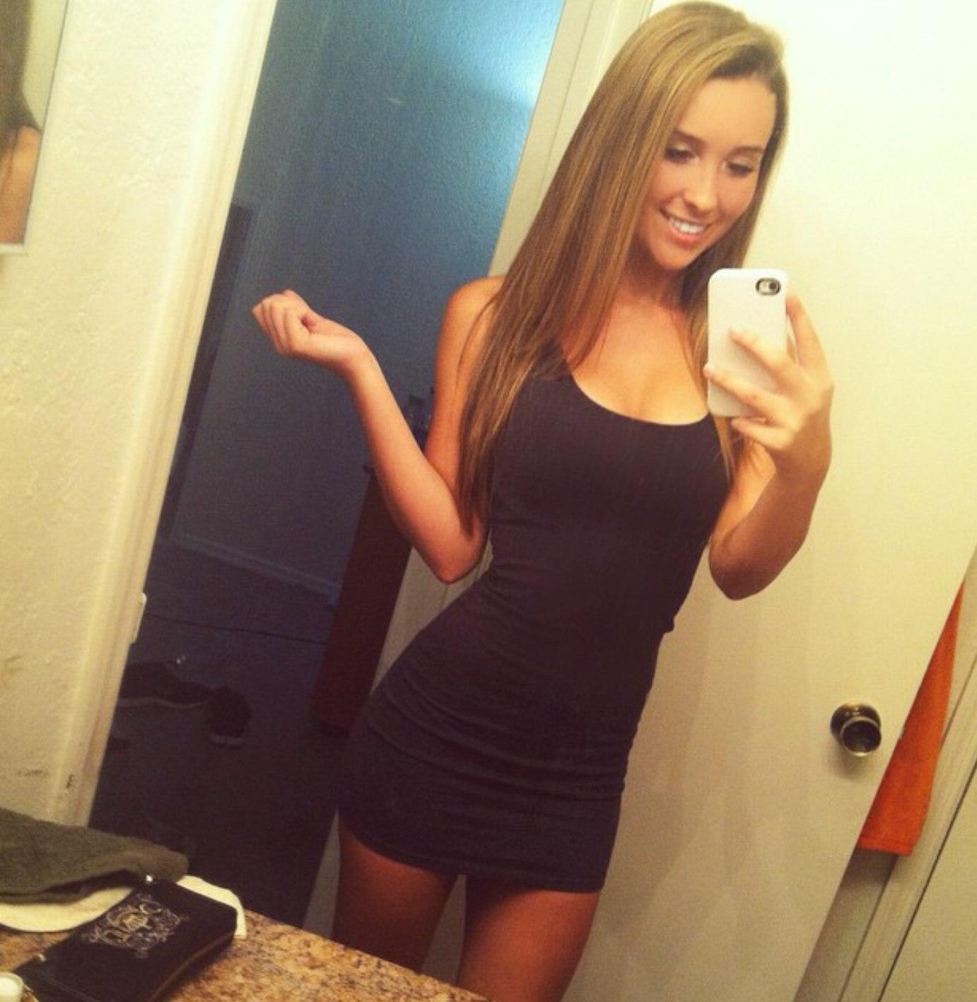 Сексуальные девушки (16 фото) - Ксения, 19 лет, Орел