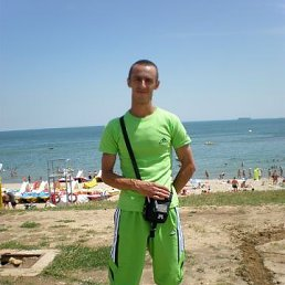 Сергей, 41 год, Казанка