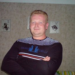 Алексей, Воронеж, 40 лет