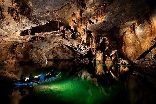Великолепие подземных рек.................. - 5