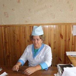 Натали Иванова, 66 лет, Бакал