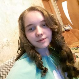Виктория, 18 лет, Ржев
