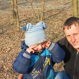 Юрій, 35 лет, Андрушевка
