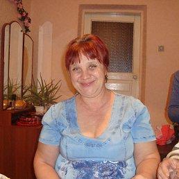 Валентина, 60 лет, Апостолово
