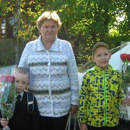 марина, 58 лет, Старая Русса
