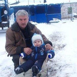 Сергей, 56 лет, Москва