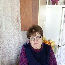 любовь, 53 года, Санкт-Петербург