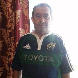 Петр, 62 года, Новая Каховка