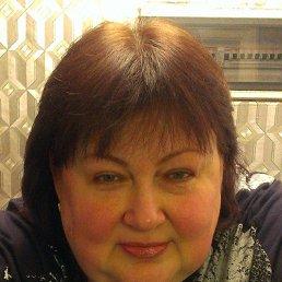 Ирина, 64 года, Москва