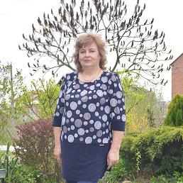 Оксана, Киев, 57 лет