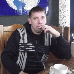 ярослав, 42 года, Рубежное