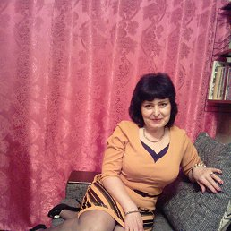 Лидия, 59 лет, Севастополь