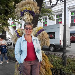 Ирина, 58 лет, Бровары