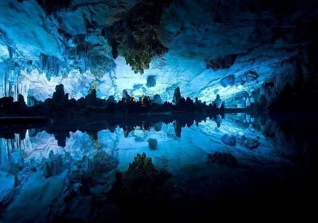 Великолепие подземных рек.................. - 6