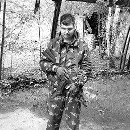 Никита Соколов, Москва, 23 года