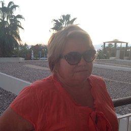 Елена, 60 лет, Сясьстрой