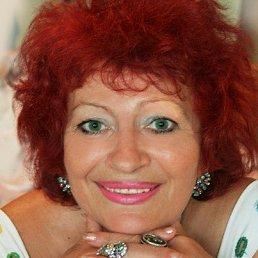Людмила, 64 года, Самара