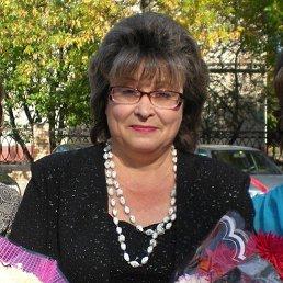 Маргарита, 61 год, Тетюши