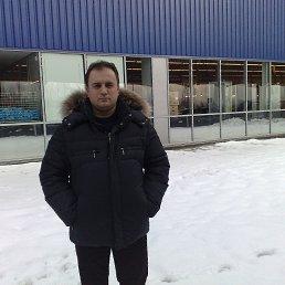 Вадим, 49 лет, Харцызск