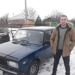 Иван, 29 лет, Тацинская