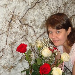 Оксана, Самара, 44 года