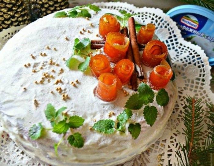 цукаты как украшение на торт фото области акклиматизированы европейская