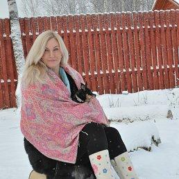 Лариса, 49 лет, Черноголовка
