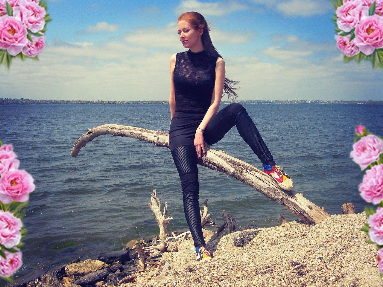 Спортивные девушки (25 фото) - Valery, 31 год, Николаев