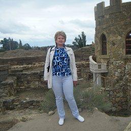 Olga, 60 лет, Тернополь