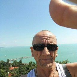 Jozsef, 56 лет, Берегово