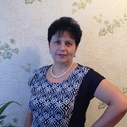 Марина, 55 лет, Карталы