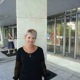 Людмила Журавлева, 64 года, Кирсанов