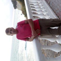 Андрей, 52 года, Геленджик
