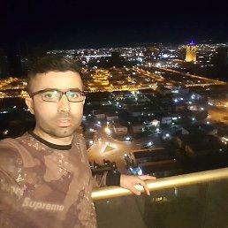 Abdullah, Багдад, 33 года