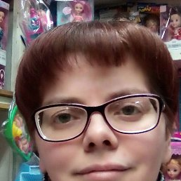 Наталья, 40 лет, Оленегорск-8