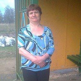 Татьяна, 66 лет, Сергиев Посад