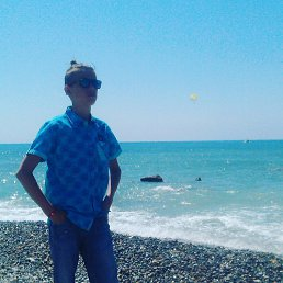 Korolevich, 20 лет, Украинка