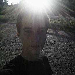 Саша, 20 лет, Менделеево