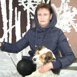 Любовь Ложечка, 55 лет, Ровеньки