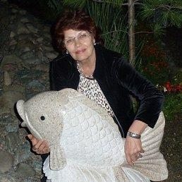 Лёля, Алматы, 73 года