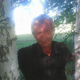 Владимир, 60 лет, Рубцовка
