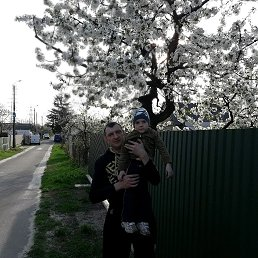 Андрей, 46 лет, Буча