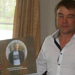Андрей, Ярославль, 49 лет